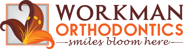 workman orthodontics smiles bloom here